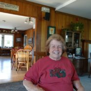 Janet Kincaid, Owner